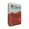 Для блоков Теплая кладочная смесь De Luxe ТЕПЛОШОВ 20 кг 107008