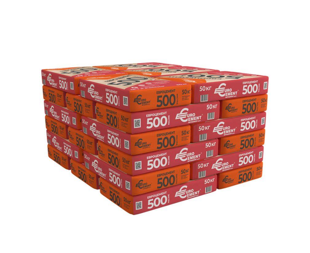 Цемент м500 в мешках купить в москве двор бетоном