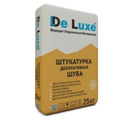 Шуба Штукатурка декоративная De Luxe ШУБА 2 мм 25 кг 108005
