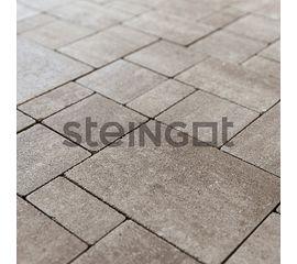 """Брусчатка Тротуарная плитка Бавария """"Травертин"""" 110003"""