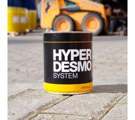 Полимерные мастики Мастика Гипердесмо Professional 1 кг 112001