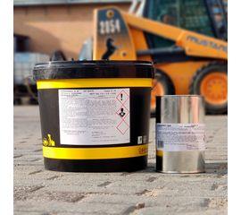 Полимерные мастики Мастика Гипердесмо 2К-В (Hyperdesmo 2K-W) 9 кг 112012