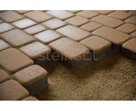 Брусчатка Тротуарная плитка Классика Бежевая 110013