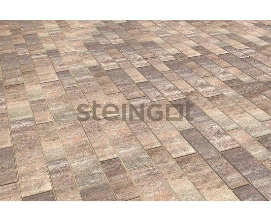 Брусчатка Тротуарная плитка Домино 110042