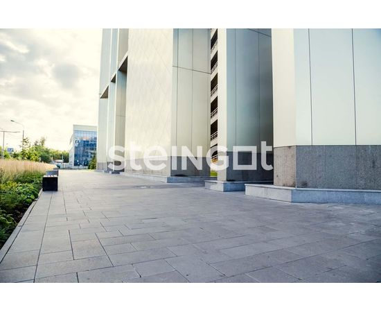 Брусчатка Тротуарная плитка Плато 110049