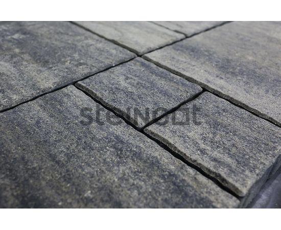 Брусчатка Тротуарная плитка Грандо 110041