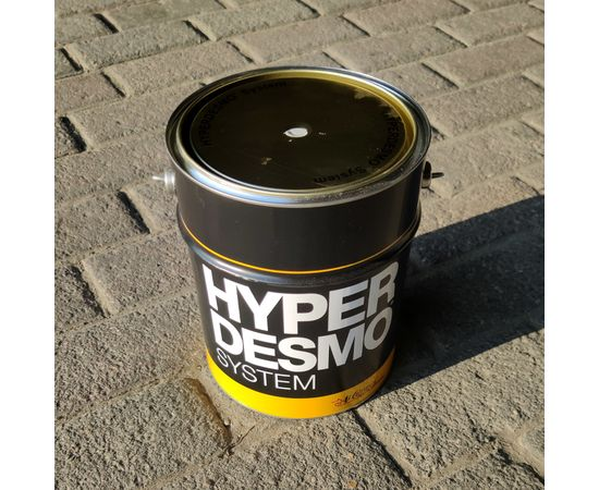 Полимерные мастики Мастика Гипердесмо Professional 6 кг 112002